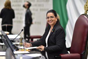 Aprueba LXV Legislatura reforma a la Ley de Coordinación Fiscal estatal.