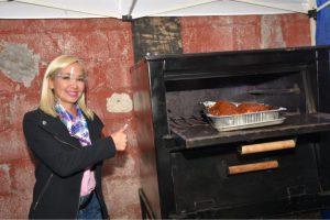 Grupo TIAMAT A. C. gestiona taller de cocina para mujeres de Orizaba.