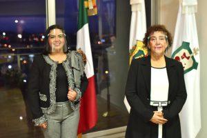 Compromiso del Legislativo con el Judicial para servir mejor a los veracruzanos: Linares Capitanachi.