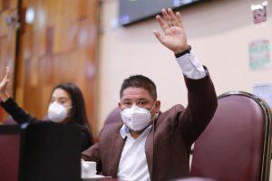 Ciudad Judicial en Orizaba, garantizará el acceso a la justicia pronta y expedita: Ríos Uribe.
