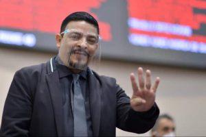 Presupuesto responsable Parlamento Veracruz //Juan Javier Gómez Cazarín.