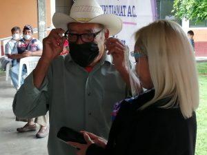 En Loma Grande reciben talleres de cocina, bombones artesanales y regularización gracias al Grupo TIAMAT A. C.