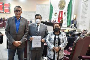 Presenta Comisión iniciativa de Ley de Educación para Veracruz.