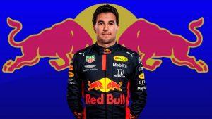 Red Bull confirma la llegada de Sergio Pérez.