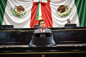 Propone diputado Eric Domínguez creación del Buzón Fiscalizador.