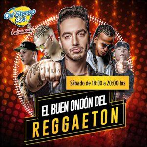 El Buen Ondón del Reggaeton