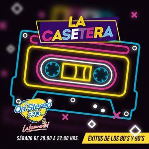 La Casetera