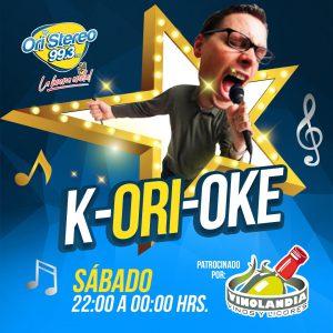 K-ORI-OKE