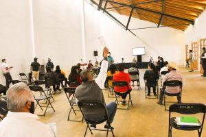 Reconocen a Ayuntamiento de Córdoba por inversión en infraestructura social con recursos FISM