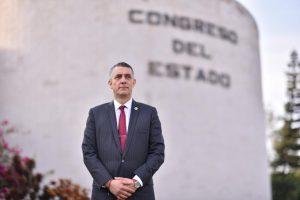 Garante, Cuitláhuac García del progreso social, educación, salud y la alimentación de las y los veracruzanos: Víctor Vargas.