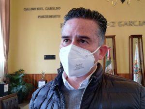 Instalan cerco sanitario en Orizaba del 14 al 17 de enero.