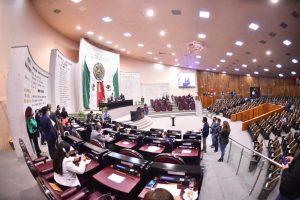 Presenta diputada de Morena propuesta de nueva Ley de Comunicación Social.