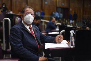 Pozos Castro se opone a privatización del agua en Tuxpan.