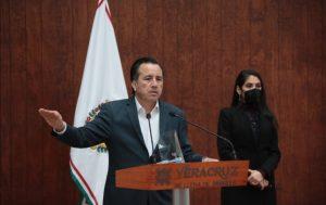 Este fin de semana se aplica reducción de movilidad para Poza Rica, Veracruz, Xalapa y Orizaba.
