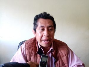Subsanado el problema del agua en los cuatro barrios en Mixtla de Altamirano.