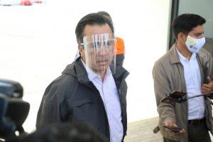 Regresará a la normalidad Orizaba, expresó el gobernador de Veracruz.