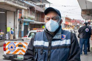 Alerta UMPC Córdoba por evento de surada en las próximas horas y Frente Frío 36