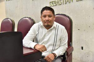 Atender temas importantes del pueblo de Veracruz, una prioridad: Ríos Uribe.