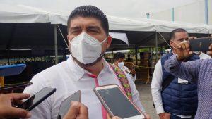 Serán vacunados en Veracruz 197 mil maestros.