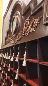 Casi concluido el museo nacional de hotelería que está en Orizaba.