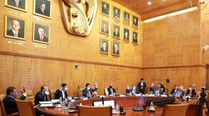 Ante el H. Consejo Técnico rinde protesta nueva Representante del IMSS en Veracruz Sur