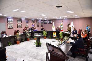 Tras licencia, se reincorpora Jessica Ramírez al cargo de diputada.