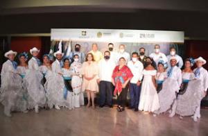 Córdoba y Baja California se hermanan rumbo al 200 años de la firma de los tratados de Córdoba.