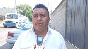 Atender a los ciudadanos en el municipio de Atlahuilco prioridad para el candidato Felipe Cocotle.