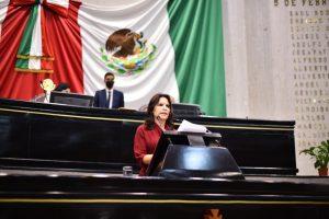 Avala Congreso de Veracruz minutas del Senado.