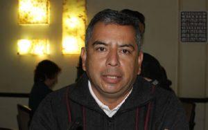 Candidato a la alcaldía de Ixtaczoquitlán por el PT se retira de contienda.