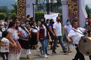 Los servicios básicos deben ser prioridad, así como la seguridad en Ixhuatlancillo.
