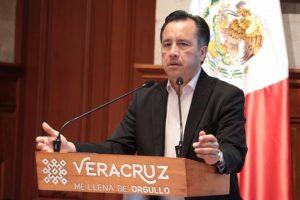 Prevé Gobierno Estatal agilizar Plan de Vacunación anti-COVID: Cuitláhuac García.