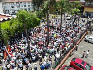 Más de 6 mil personas fortalecen a Víctor Castelán rumbo a la victoria.
