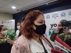 Afirma la diputada federal Corina Villegas se investigará el desabasto de medicamentos en instituciones como IMSS e ISSSTE.