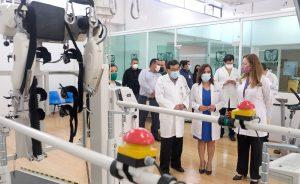 IMSS respondió a pandemia de COVID-19 con reconversión de casi 20 mil camas y expansión de unidades hospitalarias.