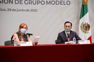 Bienvenida la inversión que apuesta a la reactivación económica de Veracruz: gobernador Cuitláhuac García.