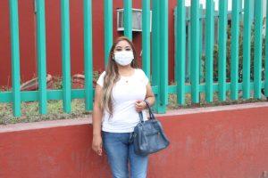 Anel recibió la donación de un riñón de su madre; mejoró su calidad de vida: IMSS Veracruz Sur.