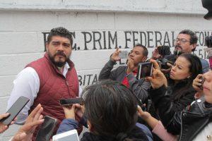 """La única """"operación política"""" en el proceso electoral son los resultados del gran trabajo en Veracruz: Zenyazen Escobar"""
