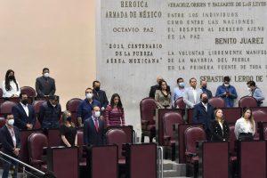 Propone diputada garantizar igualdad de oportunidades en cargos municipales.