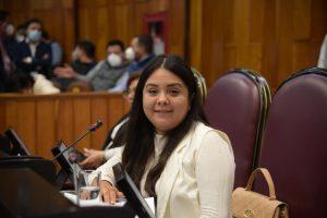 Turnan a Comisiones iniciativas de la diputada Libni Adaelsi Sánchez Núñez.