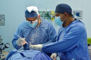 """Con estrategia """"100 días para mover al IMSS"""" se logró avance general en recuperación de servicios médicos ordinarios programados."""