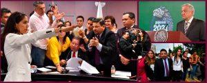 Reconoce federación, avances de Veracruz en materia de impartición de justicia.