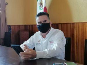 Han fallecido por COVID en Orizaba 12 personas hasta el 26 de Julio, informó el alcalde.