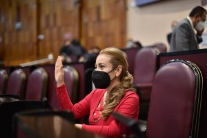 Inocuidad en cafetales y capacitación a productores, pide Congreso Local.