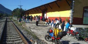 Modulos itinerantes de atención del INE en Nogales y Tezonapa cierran sus puertas abrirán hasta el 3 de agosto